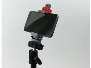 Universal Phone Tripod Mount