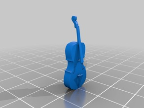 Mini Cello