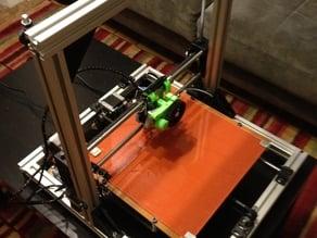 AluXL printer