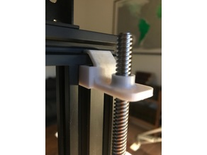 Ender 3 Z-axis Stabilizer With Clip