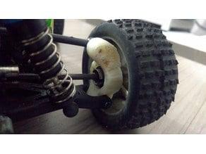 Wltoys A959b rear wheel hub