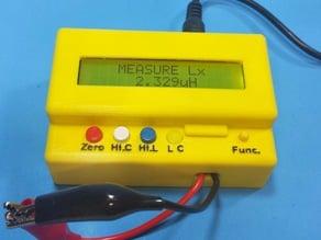 L/C Meter Case