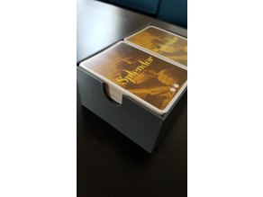 Compact Splendor Case with Notch