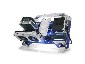 Power Supply SFX Bracket