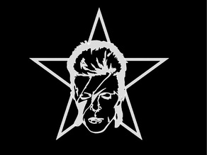 David Bowie Black Star Aladdin Sane Momento