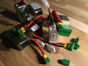 XT60 plug