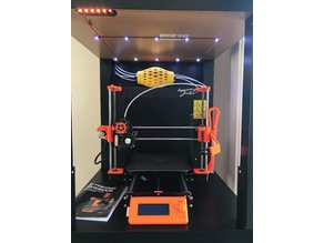 Original Prusa i3 MK3 MMU2 Back Catcher