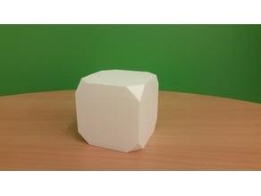 VEX IQ Highrise Cube