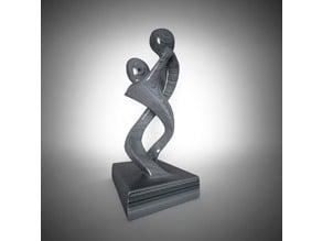Escultura -TANGO-