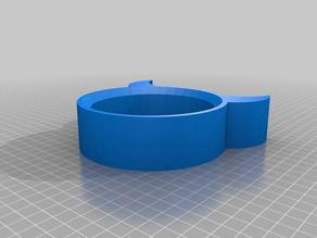 Rotorious FPV Whoop Lens Bumper
