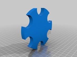 Testing 3D printer tolerance