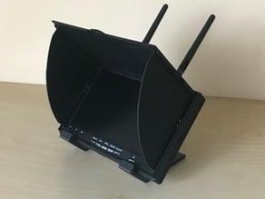 FPV Monitor Desk Stand
