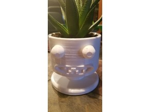 Goofy Face Planter