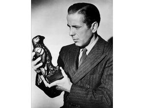 Maltese Falcon Re-mixed