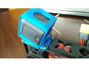 GoPro Session 5 case for AstroX X5 JohnnyFPV frame
