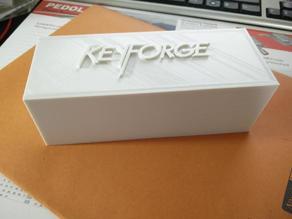 keyforge token box