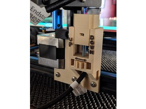 ADIMLab Z-Axis End Stop Adjustment