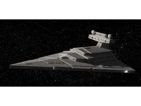 Star Wars Imperial Class Star Destoyer
