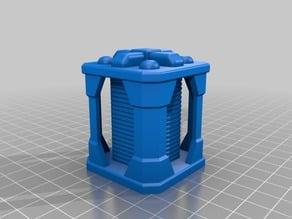 Warhammer 40K Energy Generator