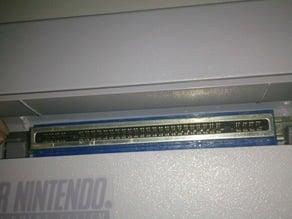 Snes Cartridge Height adjustment