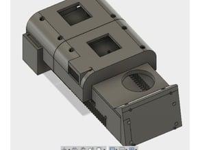 Cr-10 Control Box remake V2