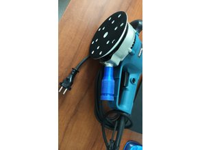 Makita to Dyson adapter