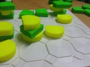 Tak - A beautiful game - BETA
