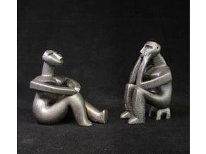 Hamangia Couple