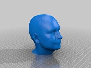 3DBear Pekka head