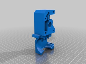 Bondtech Prusa Combined for Creality Carriage