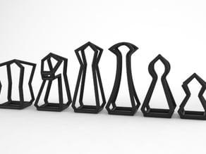Essence chess