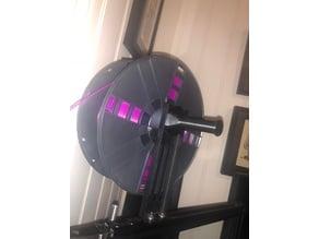 Ender-3 small spool holder