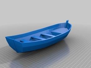 A Cute Boat