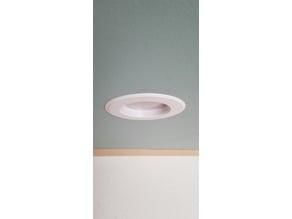 SUNCO Recessed Lighting Trim Ring