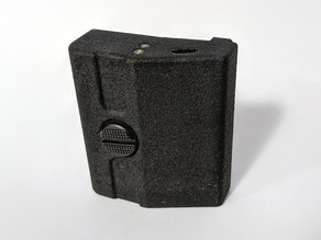 Minolta 7000 BH-70U (USB) Lipo Battery Holder