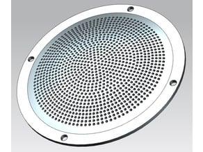 Speaker Cover (120mm)