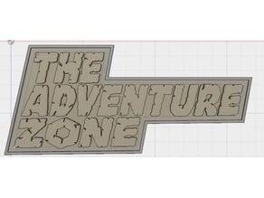 The Adventure Zone Logo
