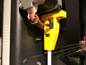 Mosaic Palette 2 (Pro) tube clip for JGAurora A5