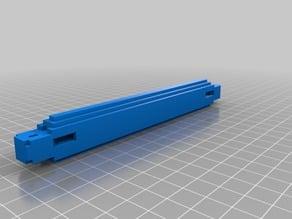 (3D Slash) armchannel