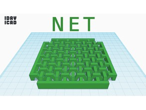 [1DAY_1CAD] NET