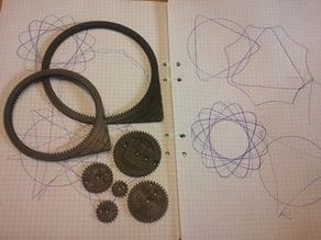 Gear Draw