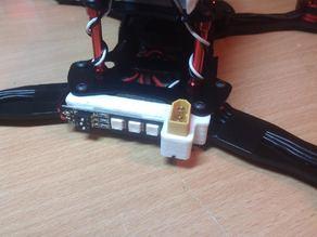 RoboCat 270 alt XT60 holder