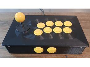 3D Arcade Stick