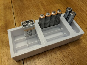 Battery Box Builder