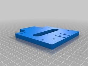 X-ends for Makerslide