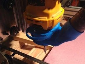 Quick Release DW660 Vacuum Shoe