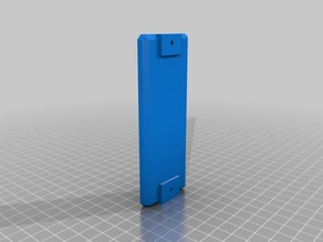 TL-Smoother (Bigtreetech v1 type) holder for XYZE steppers