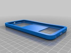Xiaomi Mi A1 / 5X Bumper Case