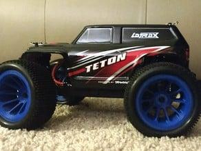 Latrax Teton Big Wheels
