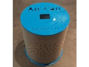 Air Can : Air Quality Box measure